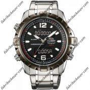 Часы ORIENT CHRONOGRAHP FVZ04002B0