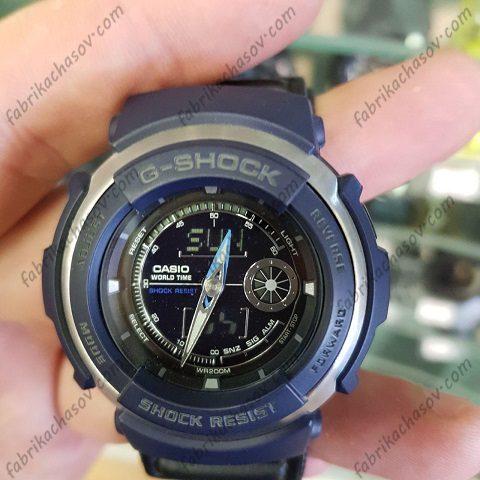Часы Casio G-Shock G-303B-2AVER