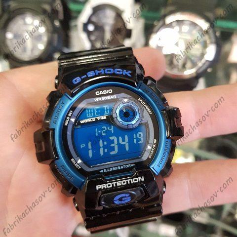 Часы Casio G-Shock G-8900A-1ER