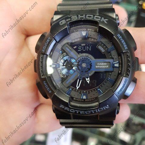 Часы Casio G-Shock GA-113B-1AER