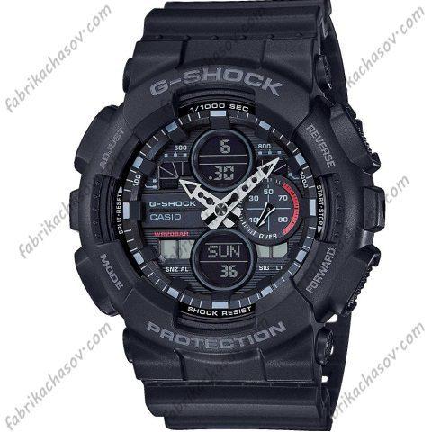 Часы Casio G-Shock GA-140-1A1ER