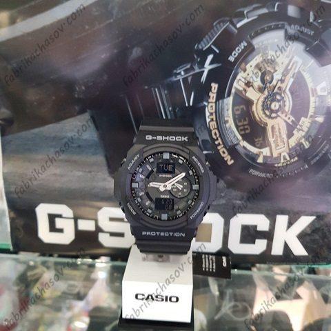 Часы Casio G-Shock GA-150-1AER