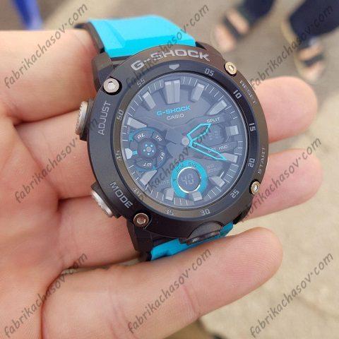 Часы Casio G-Shock GA-2000-1A2ER