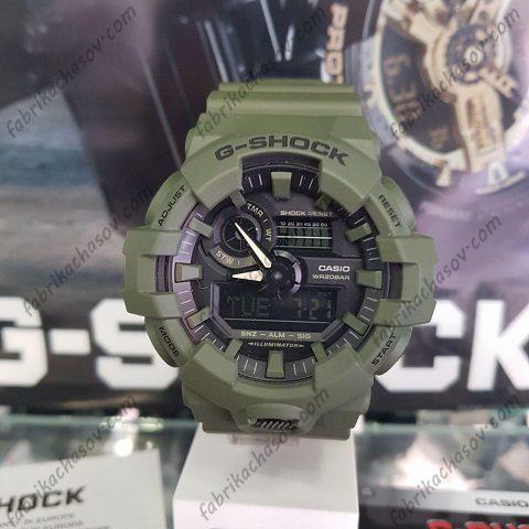 Часы Casio G-Shock GA-700UC-3AER