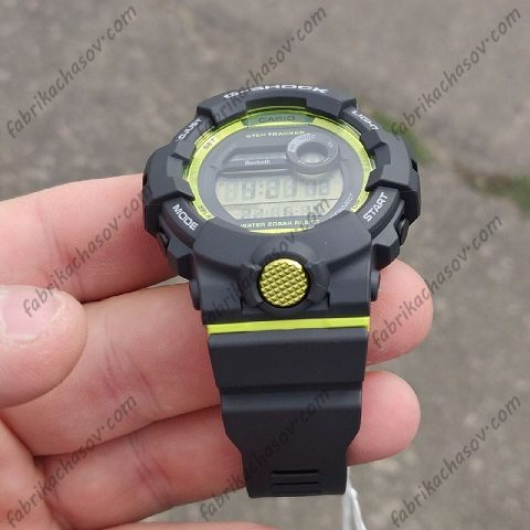 Часы Casio G-Shock GBD-800-8ER