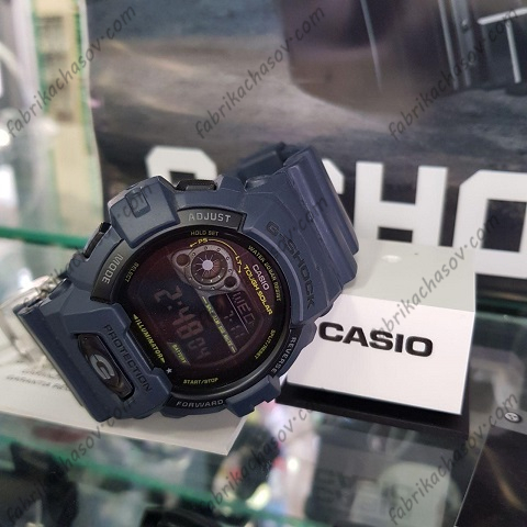 Часы CASIO GR-8900NV-2ER