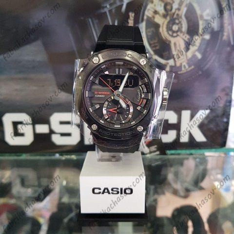 Часы Casio G-Shock GST-B200B-1AER