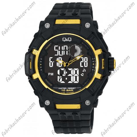 Мужские часы Q&Q GW80J001Y