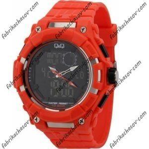 Мужские часы Q&Q GW80J006Y