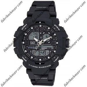Мужские часы Q&Q GW86J001Y