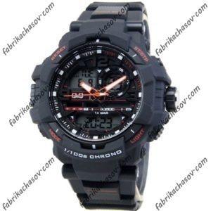 Мужские часы Q&Q GW86J002Y