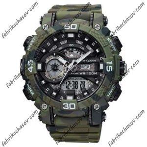 Мужские часы Q&Q GW87J005Y