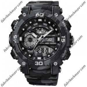 Мужские часы Q&Q GW87J006Y