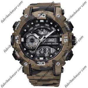 Мужские часы Q&Q GW87J007Y