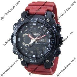 Мужские часы Q&Q GW87J800Y