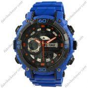 Мужские часы Q&Q GW87J803Y