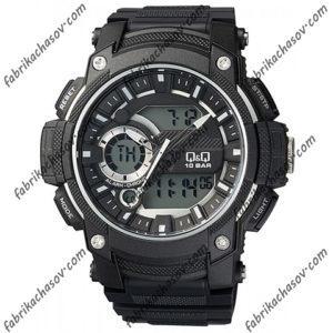 Мужские часы Q&Q GW90J001Y