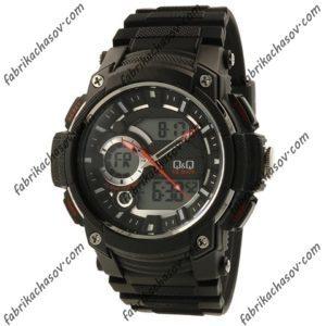 Мужские часы Q&Q GW90J002Y