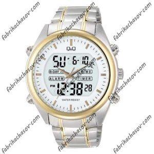 Мужские часы Q&Q GY48J401Y