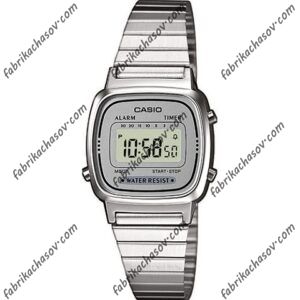 Часы Casio Classik LA670WEA-7EF