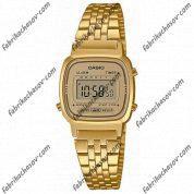 Часы Casio Classik LA670WETG-9AEF