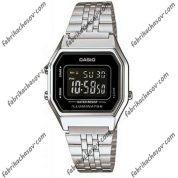 Часы CASIO CLASSIK LA680WA-1BDF
