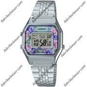 Часы CASIO CLASSIK LA680WA-2C