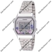 Часы CASIO CLASSIK LA680WA-4C