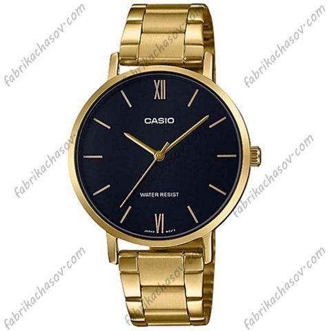 Часы CASIO CLASSIC LTP-VT01G-1B