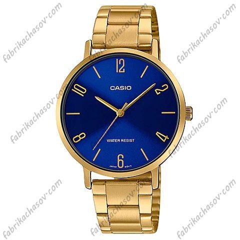 Часы CASIO CLASSIC LTP-VT01G-2B