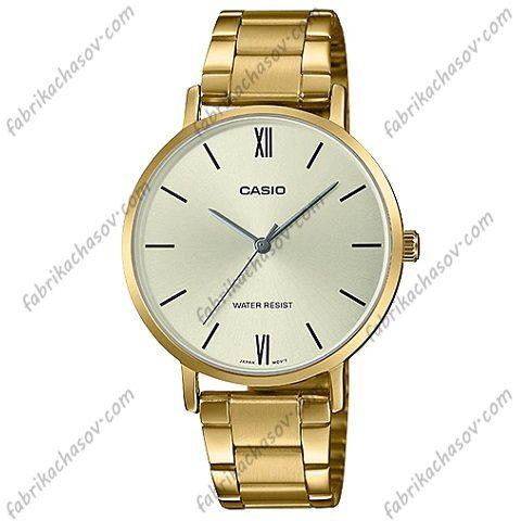 Часы CASIO CLASSIC LTP-VT01G-9B