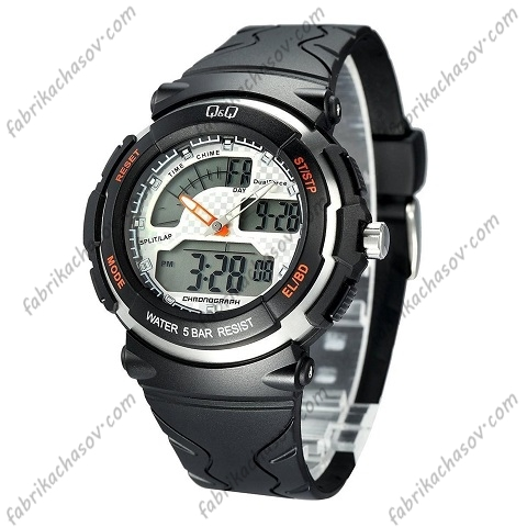 Мужские часы Q&Q M012J003Y