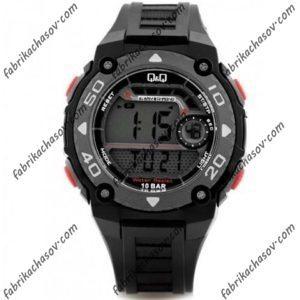 Мужские часы Q&Q M120J001Y