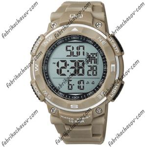 Мужские часы Q&Q M124J007Y