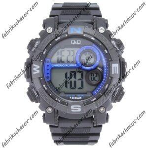Мужские часы Q&Q M133J811Y