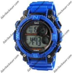 Мужские часы Q&Q M133J813Y