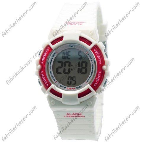 Часы Q&Q M138J002Y