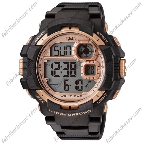Мужские часы Q&Q M143J007Y