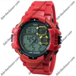 Мужские часы Q&Q M143J803Y