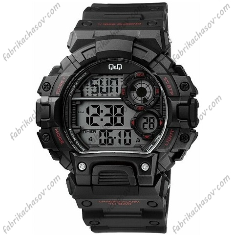 Мужские часы Q&Q M144J003Y