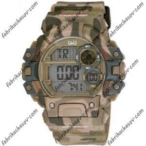 Мужские часы Q&Q M144J005Y