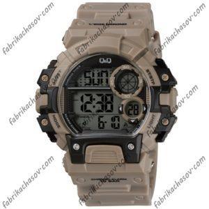 Мужские часы Q&Q M144J012Y