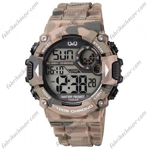 Мужские часы Q&Q M146J004Y
