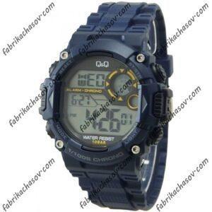Мужские часы Q&Q M146J803Y
