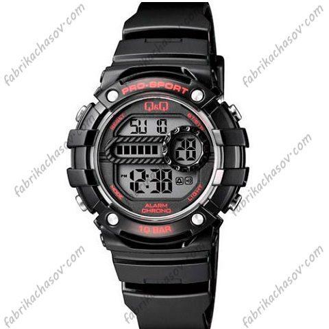 Часы Q&Q M154J001Y