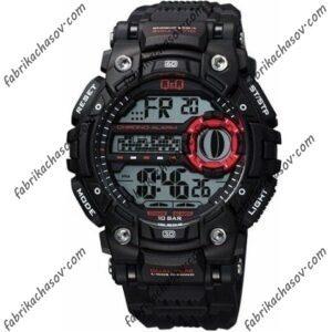 Мужские часы Q&Q M161J001Y