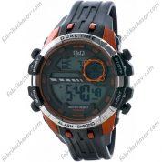 Мужские часы Q&Q M164J802Y