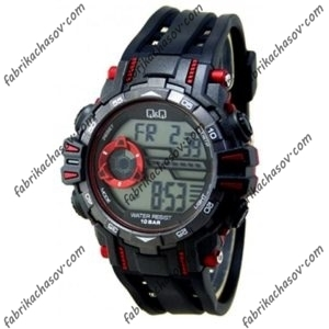 Мужские часы Q&Q M165J800Y