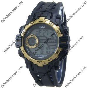 Мужские часы Q&Q M165J805Y