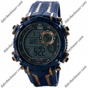 Мужские часы Q&Q M168J804Y